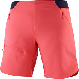 Salomon Outspeed Short Femme, dubarry